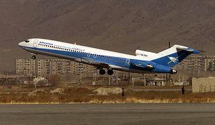 Afganistan. Katastrofa samolotu - przewoźnik zaprzecza