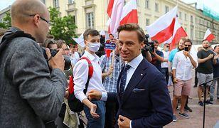 """Wybory prezydenckie 2020. Pojawił się """"spontaniczny"""" spot, w którym sympatycy Krzysztofa Bosaka deklarują poparcie dla Andrzeja Dudy"""