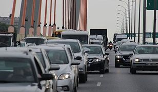 """Spór wokół mostu Krasińskiego trwa. Mieszkańcy Wawra: """"Wybudujmy most na Zaporze"""""""