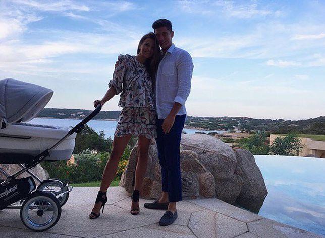 Lewandowska pokazała, jak karmi dziecko piersią. Jak zareagowali fani?