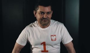 """Zenek Martyniuk nagrał mundialowy przebój. """"Przez emocje oszalałem"""" ma dodać Biało-Czerwonym skrzydeł"""