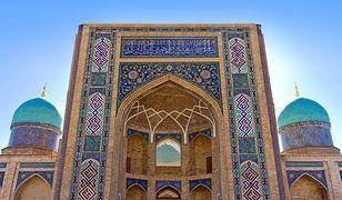 Taszkent - najnowocześniejsze miasto w Azji Środkowej