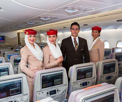 Linia lotnicza poszukuje zarówno kobiet, jak i mężczyzn