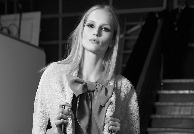 Nie żyje Anita Pallenberg, ikona stylu, aktorka i modelka