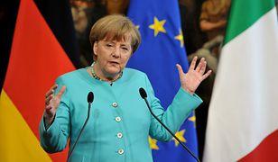 Angela Merkel jest w czołówce najlepiej zarabiających przywódców na świecie