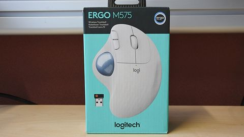 Logitech ERGO M575 — kolejny świetny produkt ErgoLabu!