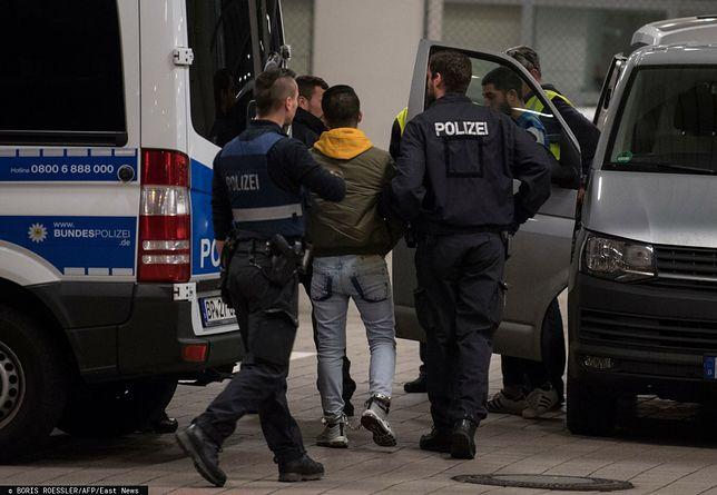 Niemcy. Policja o szczegółach ewakuacji lotniska we Frankfurcie (zdjęcie ilustracyjne)
