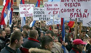 Serbia zaskarży państwa uznające niepodległość Kosowa?