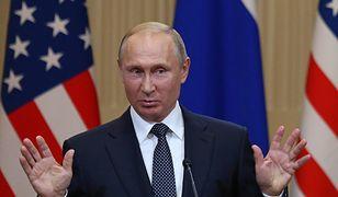Rosja nie chce oddać Polsce wraku