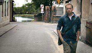 Maciej Stuhr fot. Canal+