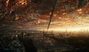 """Kadr z filmu """"Dzień niepodległości: Odrodzenie"""""""