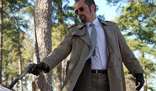 "Michael Shannon jako Richard Kuklinski w filmie ""Iceman: Historia mordercy"""