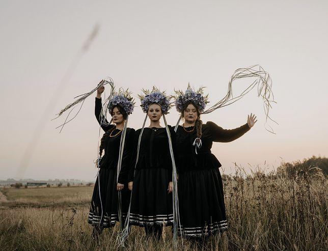 Tulia z pierwszym w pełni autorskim albumem