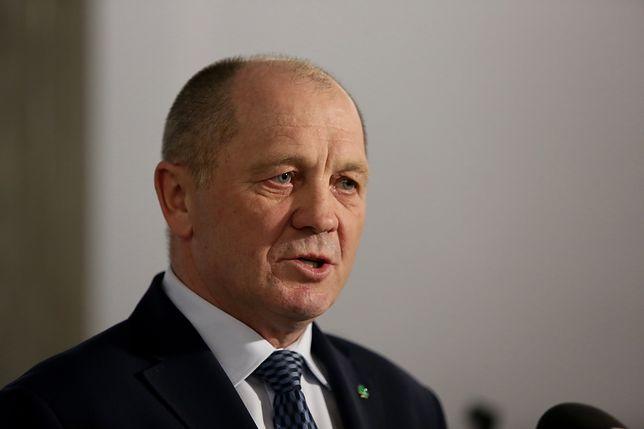 """Sawicki nie wyklucza koalicji z PiS w samorządach. """"Dla dobra wyborców"""""""