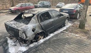 Berlin. Ambasada RP wydaje oświadczenie ws. podpalenia samochodu