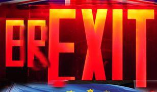 Funt mocno traci na napiętych relacjach z Unią. Bruksela chce 100 mld euro za Brexit
