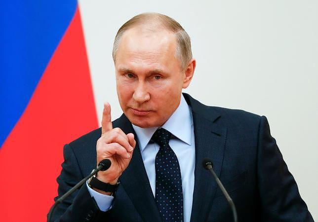 W przypadku wojny Rosjanie będą mieli własną sieć