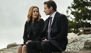 """""""Z archiwum X"""" sezon 10: gdzie Mulder nie może, tam Scully pośle  [RECENZJA DVD]"""