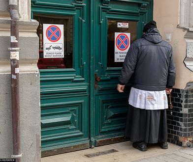 Kolęda 2020. Trwają odwiedziny duchownych w domach  parafian.