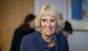 Księżna Camilla nie świętowała z rodziną królewską. Księcia Filipa również zabrakło