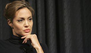 #dziejesiewkulturze: Angelina Jolie przerywa milczenie. Jaki będzie jej następny krok?