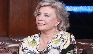 """Krystyna Janda w programie Kuby Wojewódzkiego: """"Obywatelskim obowiązkiem jest reagować"""""""