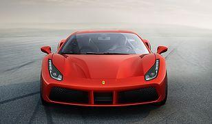 Nowe Ferrari 488 GTB. Do setki w 3 sekundy