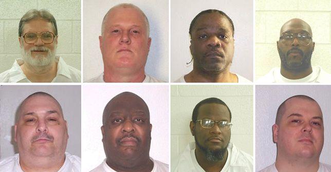 Pierwsza od lat, podwójna egzekucja w USA. Trucizna nie może się zmarnować