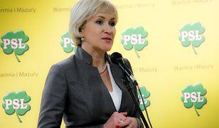 Urszula Pasławska to spadkobierczyni dziedzictwa mazurskich ludowców