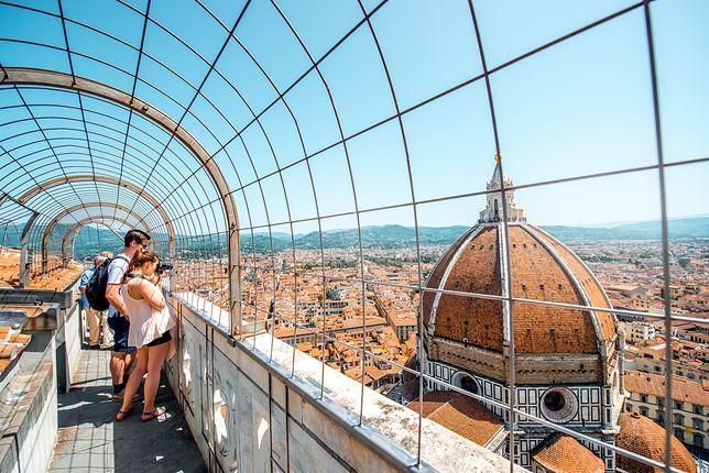 Włoski tydzień za 1009 zł – zobacz największe skarby Italii