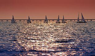 Lake Pontchartrain Causeway znów najdłuższym mostem świata?