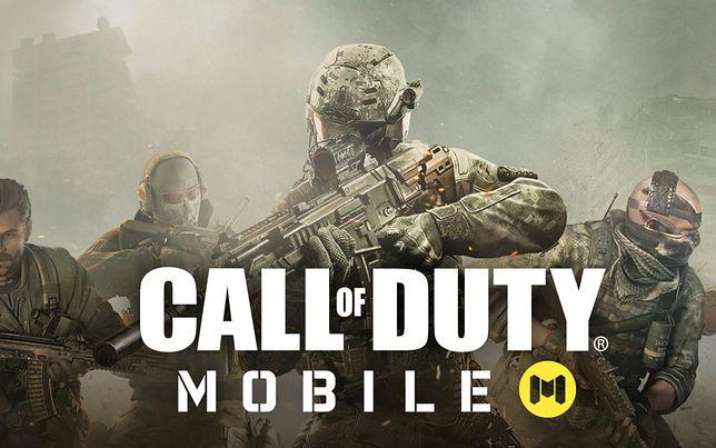 """Call of Duty: Mobile"" otrzyma tryb Battle Royale"