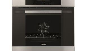 Zanussi Quadro ZOP38903XD - piekarnik, który sam się wyczyści