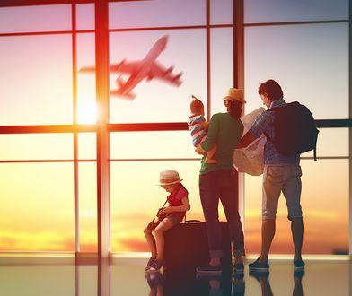 Francuska linia za dodatkową opłata sprzedaje dedykowane miejsca dla rodzin i tych podróżujących bez dzieci