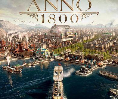 Oto kolejna część serii Anno