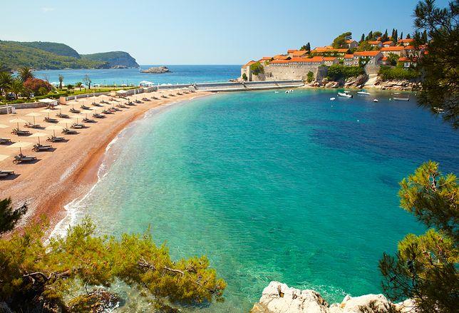 Miejsce 10. Czarnogóra
