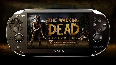 Drugi sezon The Walking Dead trafi na Vitę w przyszłym tygodniu