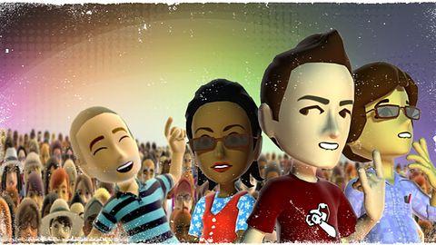Xbox Live Gold za darmo w długi weekend