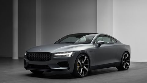 Android w samochodach Volvo: zobacz jak będzie wyglądał. Wystarczy sam smartfon