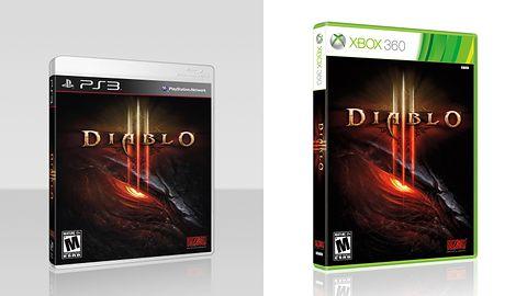 Stało się! Diablo 3 także na Xboksie 360, znamy już datę premiery