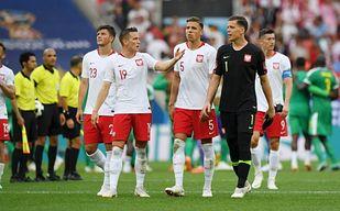 Echa po fatalnym meczu Polaków