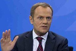 Tusk: Nawet długotrwały kryzys gazowy nie byłby groźny dla Polski