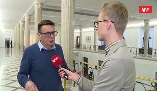 """Politycy PiS o wyborze Macierewicza na marszałka Seniora. """"Rozważna decyzja"""""""