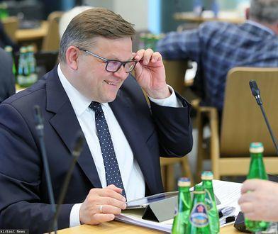 Senator PiS z nową posadą w TVP