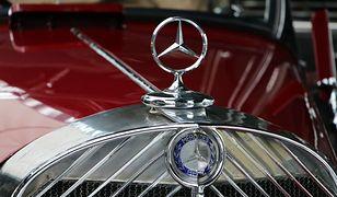 Rząd dopłaci Mercedesowi 19 mln euro do inwestycji w Jaworze