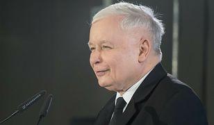 Jarosław Kaczyński może się uśmiechnąć. Paweł Kukiz zajął wyraźne stanowisko