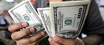 Dolar nadal zyskuje - popołudniowy komentarz walutowy