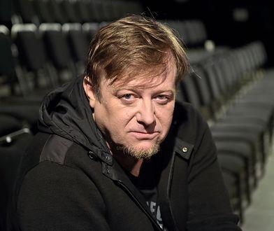 Olaf Lubaszenko przejdzie operację? Wszystko przez otyłość