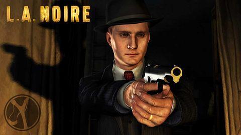Łowy: L.A. Noire za niecałe 13 złotych