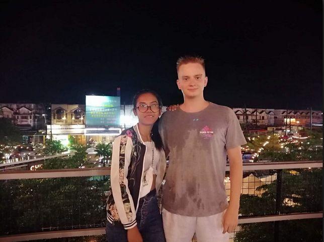 W Tajlandii zaginął Mateusz z Polski. Rodzina prosi o pomoc w poszukiwaniach